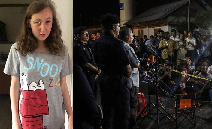 Malezya'da kaybolan turist Quoirin açlıktan ölmüş!