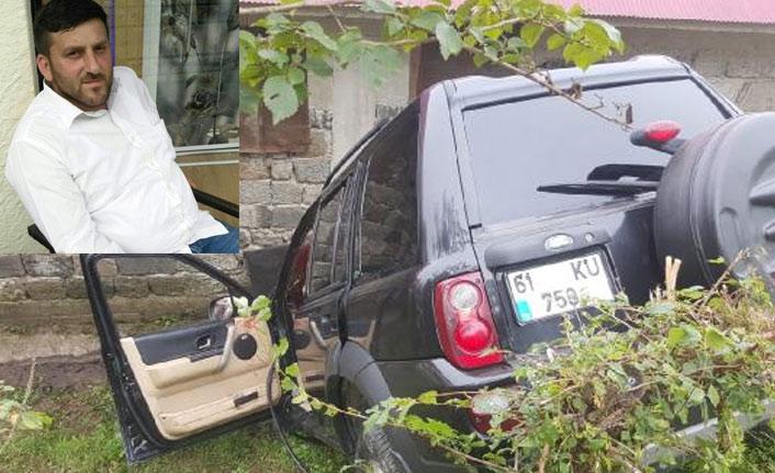 Tonya'da kaza: Ölü ve yaralılar var