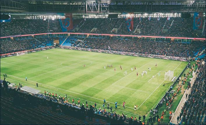 Trabzon'da ilklerin maçına saatler kaldı!