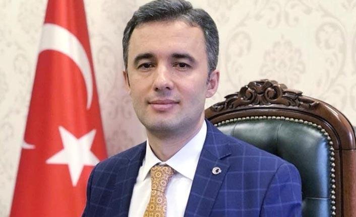 Milli Savunma Bakanlığına Trabzonlu isim
