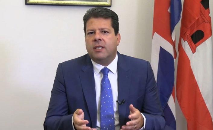 """Cebelitarık Başbakanı: """"İran petrol gemisini serbest bıraktık"""""""
