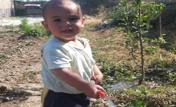 Çiğ köfte makinesine düşen 2,5 yaşındaki çocuk öldü