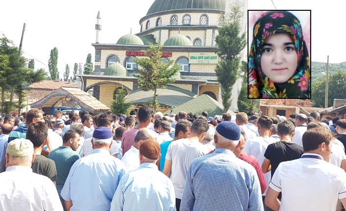 Samsun'da feci olay! 2 çocuk annesi genç kadını...