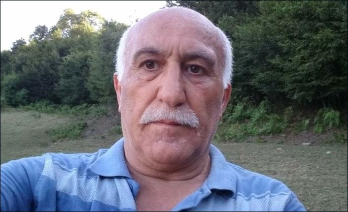 Emekli müdür yardımcısı derede ölü bulundu