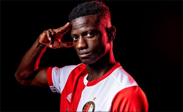 Feyenoord Edgar Ie transferini böyle duyurdu!