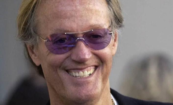 Usta oyuncu Peter Fonda hayatını kaybetti