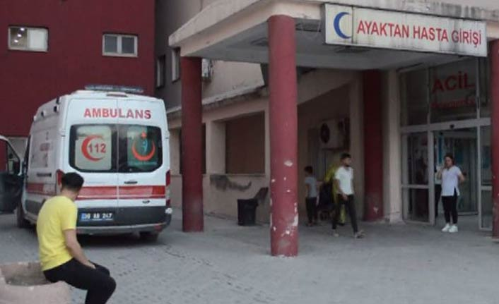 EYP patladı: 1 sivil hayatını kaybetti