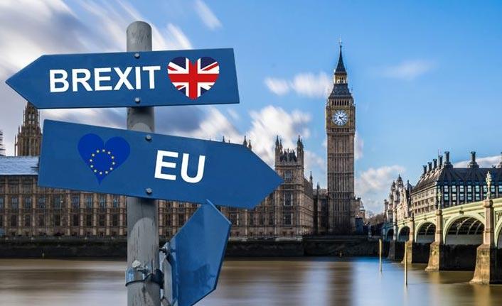 İngiltere'nin Brexit' senaryosu basına sızdı