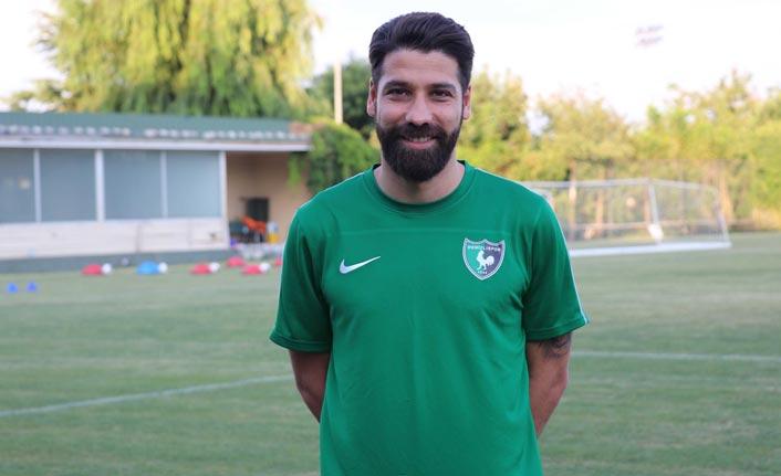 """Olcay Şahan yeni takımında konuştu - """"Trabzonspor'da kaçırdığım..."""""""