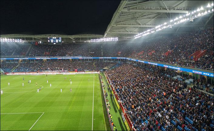 Trabzonspor kombine satışında rekor kırdı!