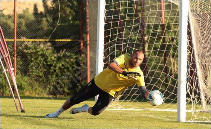 Yeni Malatyaspor'da Trabzonspor maçı hazırlıkları sürüyor