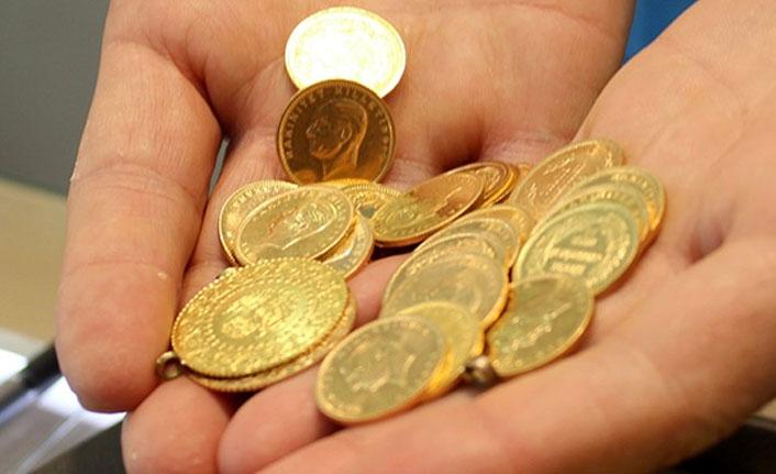 Serbest piyasada altın fiyatları 23.08.2019