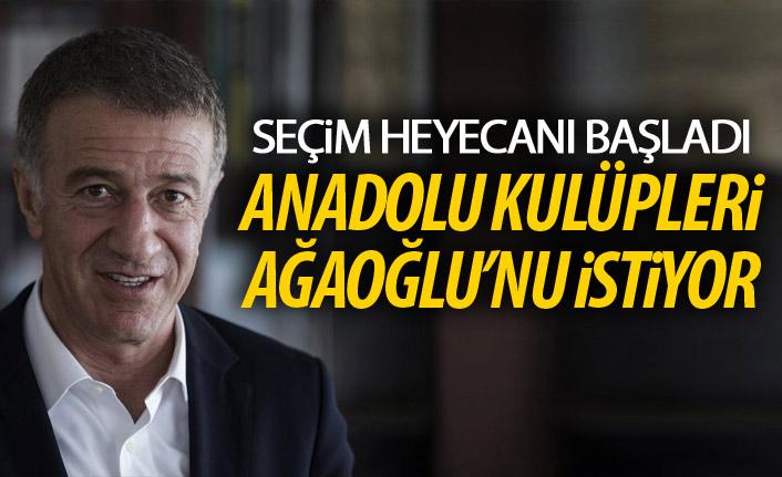 Anadolu takımları Ahmet Ağaoğlu'nu istiyor