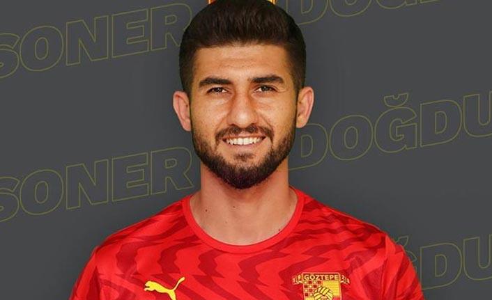 Eski Trabzonsporlu formayı giydi