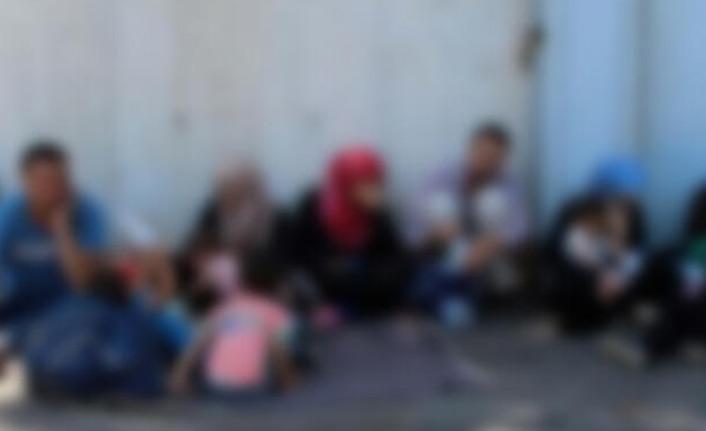 Kırklareli'nde 31 düzensiz göçmen yakalandı