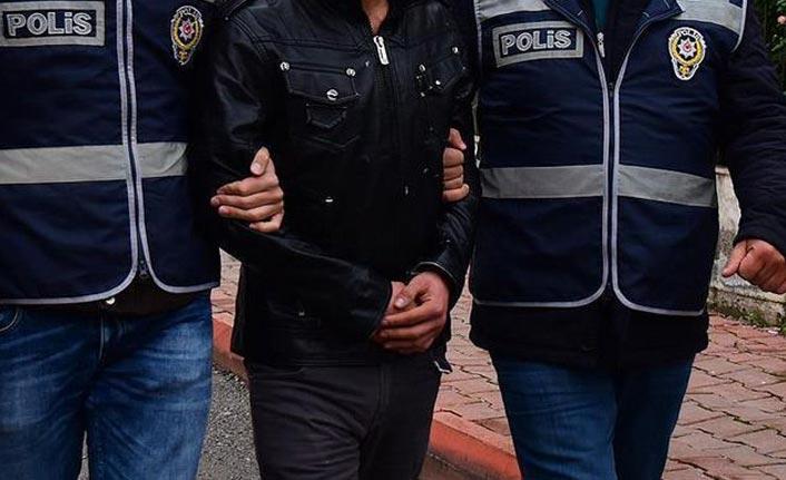 Trabzon'a uyuşturucu getirecek kişi yakalandı