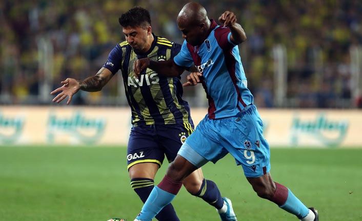Trabzonspor idare etti