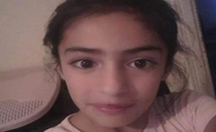 9 yaşındaki kız çocuğu kaybolmuştu! Kömürlükte...