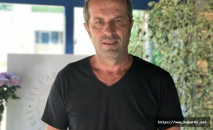Saffet Sancaklı: Trabzonspor'un politikasını destekliyorum!