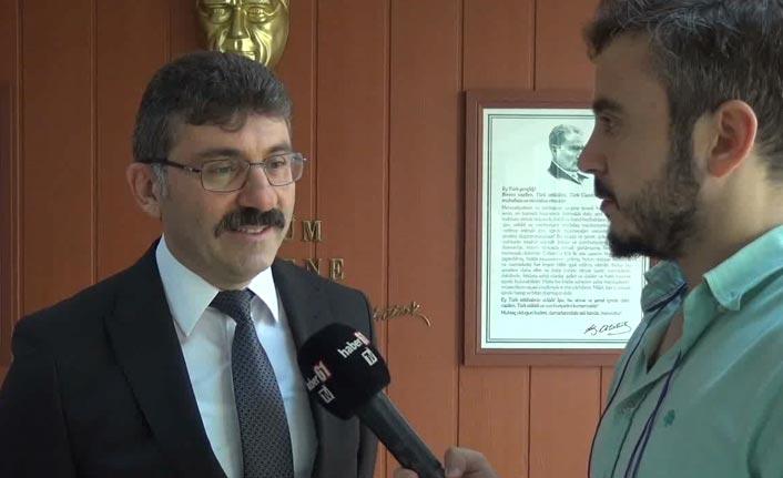 """""""Trabzon Bölge Adliye Mahkemesi 5 ile hizmet edecek"""""""