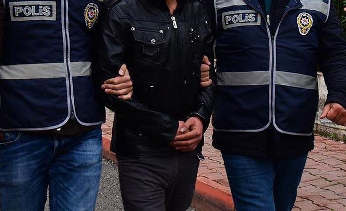Trabzon'da cinsel tacizden aranan kişi yakalandı.