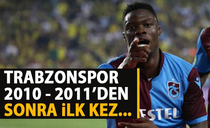 Trabzonspor onlara geçit vermiyor!
