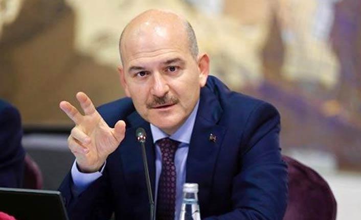 Bakan Soylu Türkiye'de doğan Suriyeli sayısını açıkladı