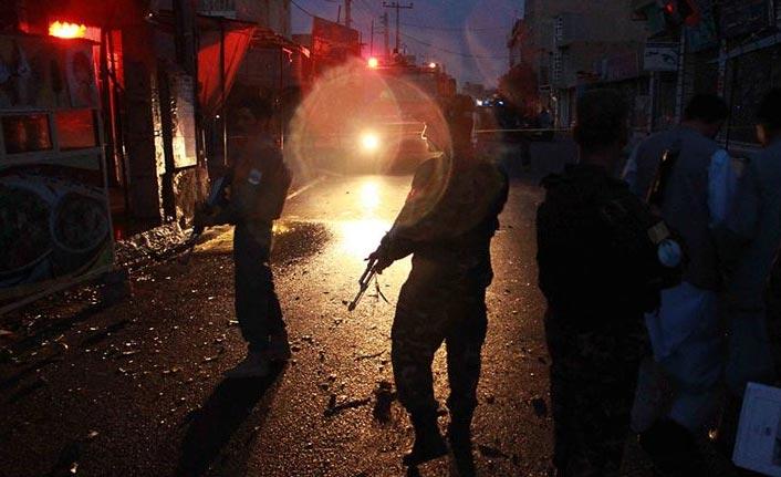 Bombalı saldırı: 16 ölü, 119 yaralı