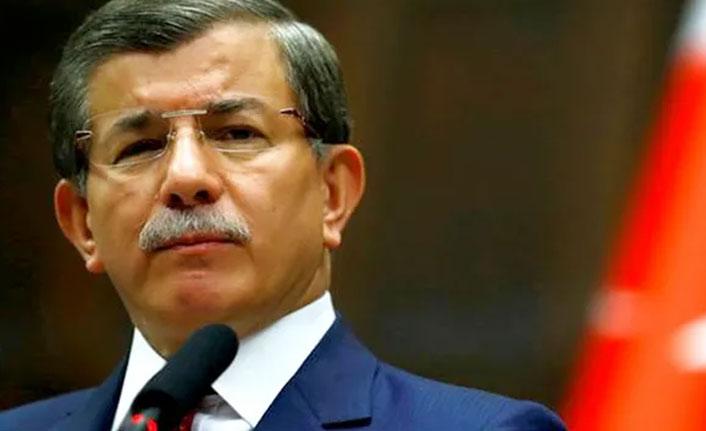 Davutoğlu'ndan ihraç istemine ilk yorum!