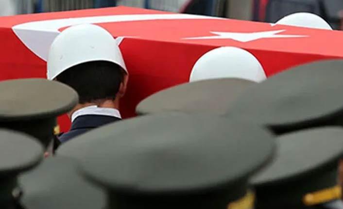 Mardin'den acı haber! 1 asker şehit, 2 asker yaralı
