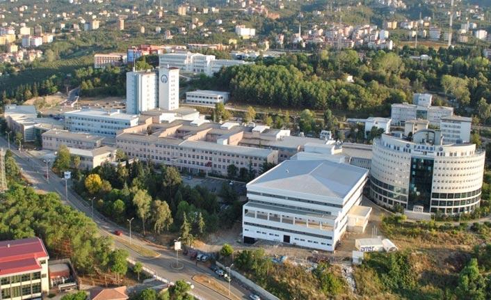 Trabzon Farabi Hastanesi kaderi ile başbaşa bırakıldı