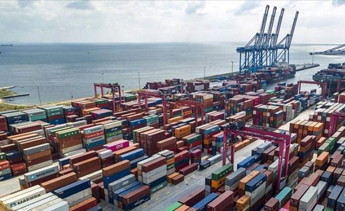 Rusya'ya ihracatın lideri Trabzon