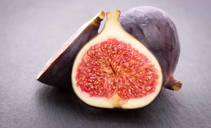 Taze siyah incir Çin pazarında talep gördü