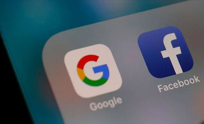 Google ve Facebook'a siyasi reklam uyarısı