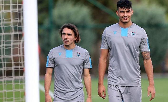 Trabzonspor'a Abdülkadir müjdesi
