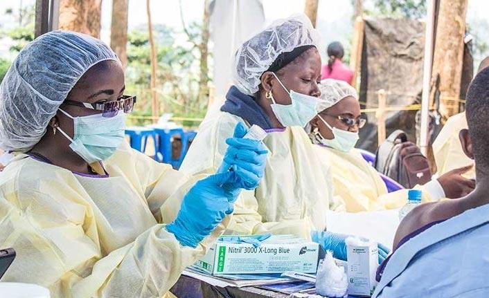 O ülkede ebola ölümleri artıyor