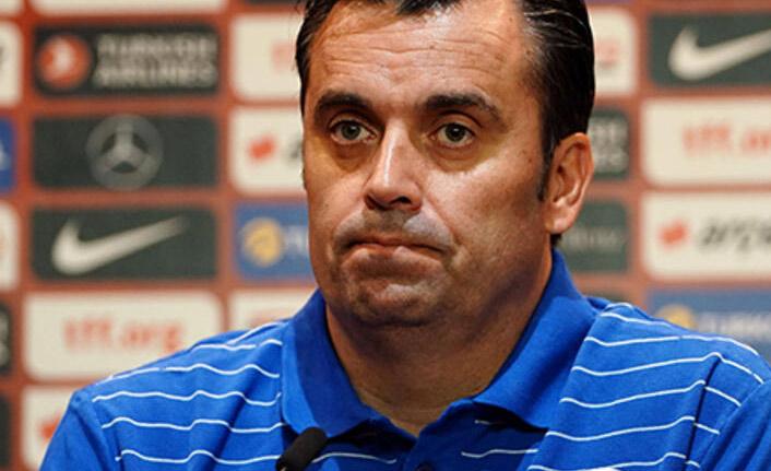 """Koldo Alvarez: """"Bence Türkiye gruptan çıkar"""""""