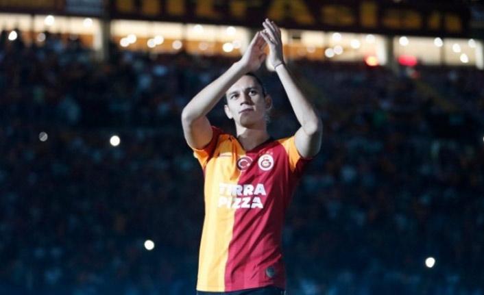 Taylan Antalyalı transferi ortalığı karıştırdı