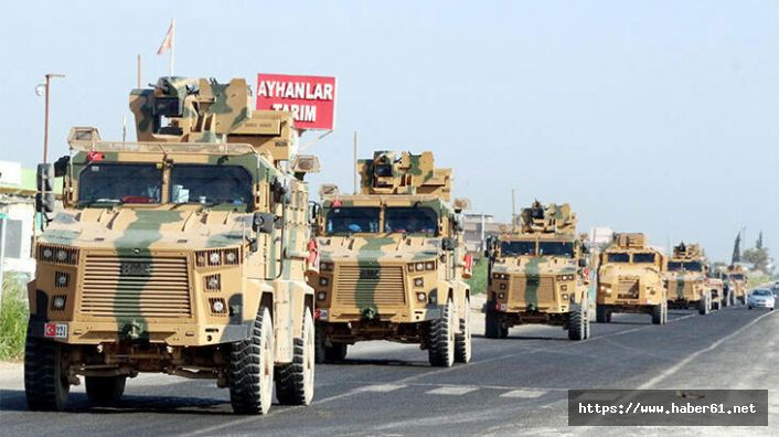 Türkiye - ABD ortak devriyesi vaşladı