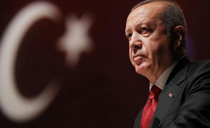 Erdoğan büyükşehir belediye başkanlarını çağırdı
