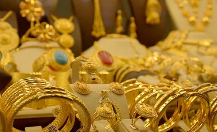Serbest piyasada altın fiyatları 09.09.2019