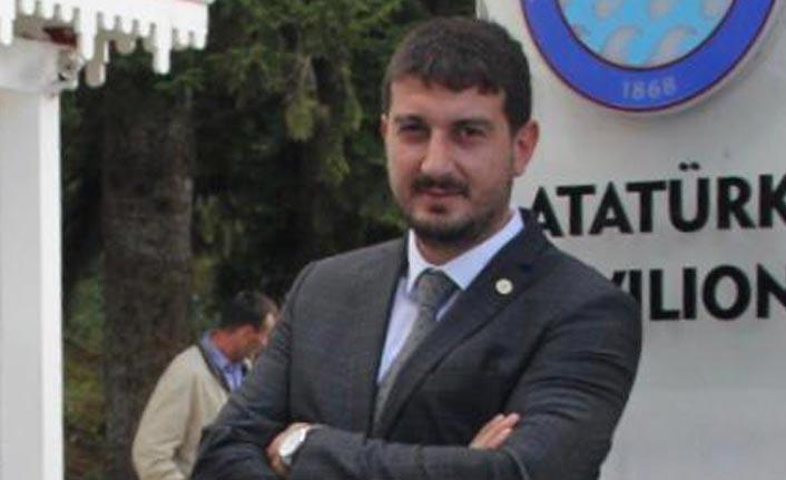 """TTB Yöneticisi Karabina; """"Başkent tartışması gereksiz, Kaliteye yönelelim"""""""