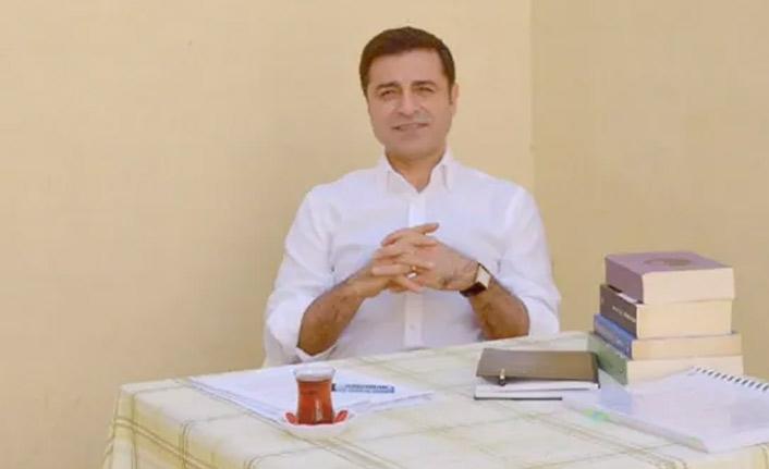 Demirtaş'ın tahliye kararına itiraz