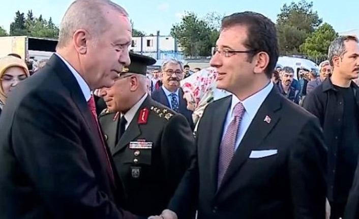 İmamoğlu açıkladı, Erdoğan'ın davetine katılacak mı?