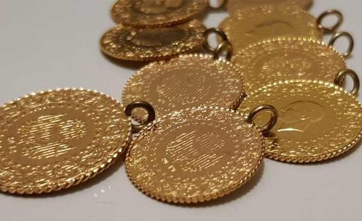Serbest piyasada altın fiyatları 10.09.2019