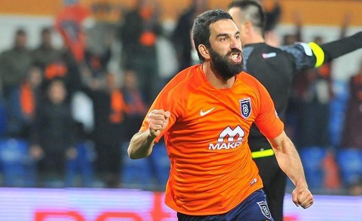 Arda Turan'a hapis cezası