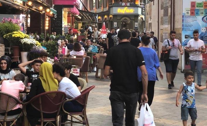 Trabzon'da yer işgallerine ceza yağmuru