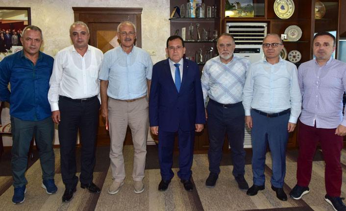Avrasya Moleküler Biyoteknoloji Kongresi Trabzon'da