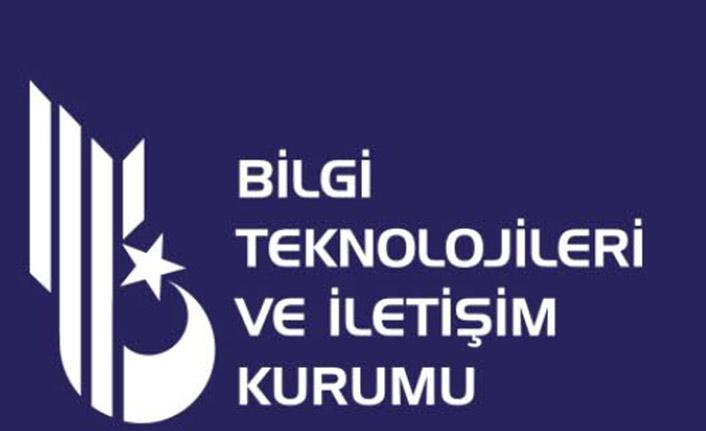 BTK'ya Trabzonlu üye!