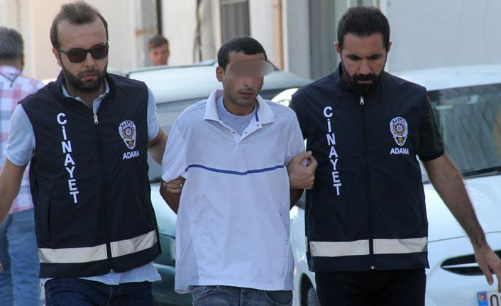 DEHŞET! Ablasını 20 yerinden bıçaklayıp öldüren zanlıyı polis 2 dakikada yakaladı